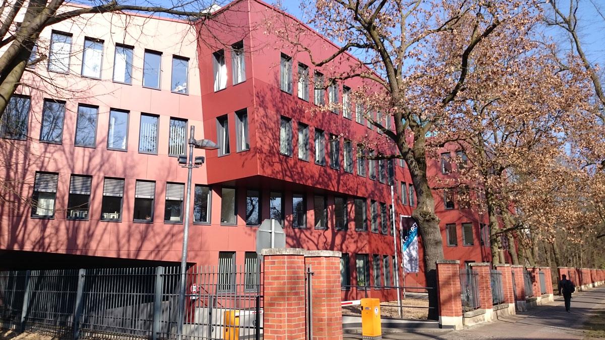 Guido-Seeber-Haus